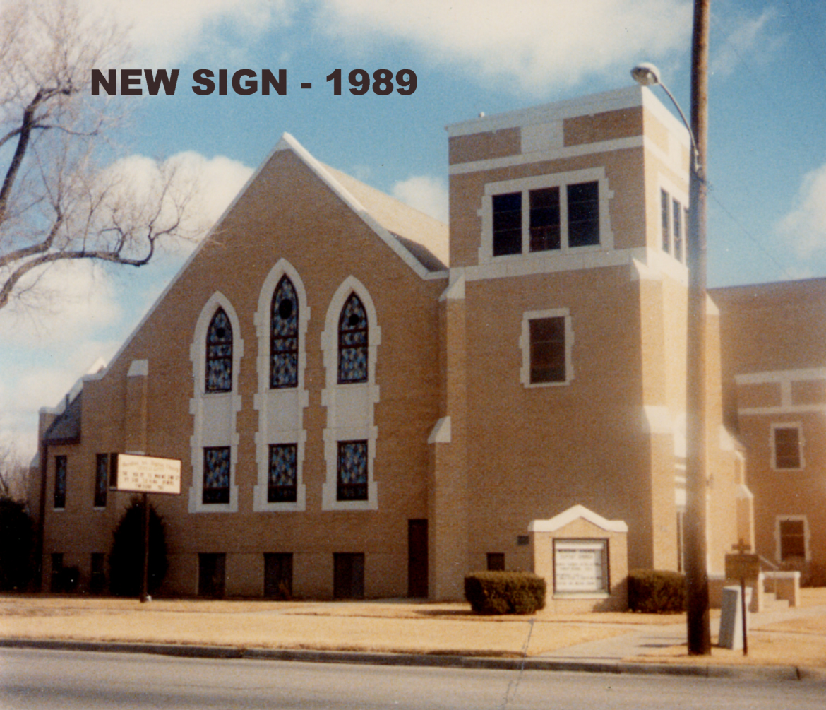 1989 new sign